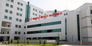 Nazilli'de Doktor Tedavi Altına Alındı