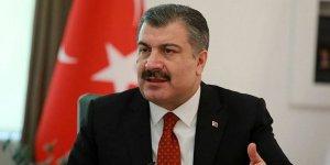 Sağlık Bakanı Koca: Bugün 23 hastamız hayatını kaybetti
