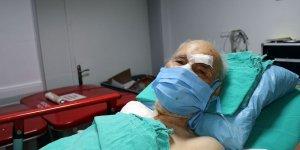 Aydın'da başarılı operasyon! 93 yaşındaki hastaya kalp pili takıldı