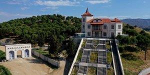 Adnan Menderes'in hayalini yaşatacak müze açılış için gün sayıyor