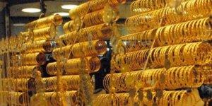 Çalıştığı kuyumcudan altın çaldığı iddia edilen kişi tutuklandı