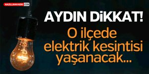 AYDIN DİKKAT!