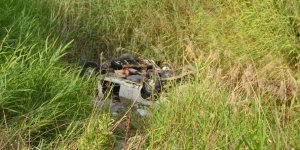 Aydın'da korkunç kaza! Çok sayıda yaralı var...