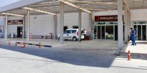 İsabeyli'de trafik kazası: 1'i ağır 2 yaralı
