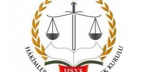HSYK'dan 4 savcı ve 1 hakime ihraç!