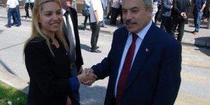Aydın'da Adaylar Arasında Demokrasi Şöleni Yaşanıyor