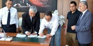 KKDYP Hibe Sözleşmeleri İmzalanmaya Başladı