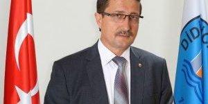 """Didim'in """"Turizm Yolu"""" Yatırım Programına Alındı"""