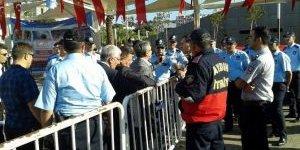 Aydın Büyükşehir Belediyesi'nden Alan Açıklaması