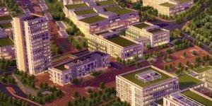 Gebze'ye 3 milyon metrekarelik dev yatırım!