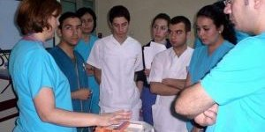 Sağlık-Sen Hemşirelerin Sorunlarını Sempozyumla Tartıştı