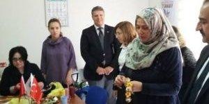 Arnavutluk'a İpek Koza Sanatını Öğreten Türk