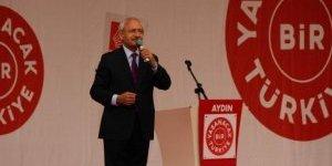"""Kılıçdaroğlu: """"Ankara'daki Beyler Halktan Koptu"""""""