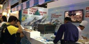 Türk Su Ürünleri Sektörü Yeni İhracat Pazarları Arıyor