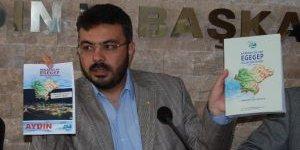 AK Parti'nin EGEGEP Projesi Ege'de Sorunları Bitirecek