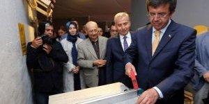 Türkiye'nin İlk Cam Festivali Başladı