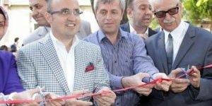 AK Parti Milletvekili Adayı Turan, 'Bir Mola' İsimli Fotoğraf Sergisini Açtı