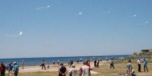 Didim'de Uçurtmalar 28. Kez Havalandı