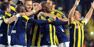 İşte Fenerbahçe'nin Avrupa'daki rakipleri!