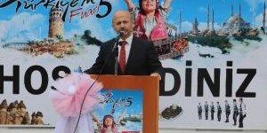 İhlas Koleji'nin 5'incisini Düzenlediği Canım Türkiyem Fuarı Ziyaretçilerini Türkiye'nin Dörtbir Köşesine Taşıdı