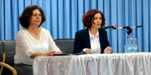 Söke'de 'Kadına Şiddetin Görünmeyen Yüzleri' Semineri