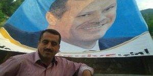 Aydınlı Vatandaşın Erdoğan Sevdası Görenleri Şaşırtıyor