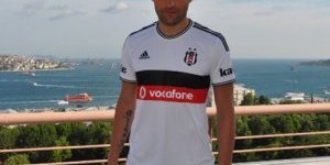 Beşiktaş ile resmen anlaştı!