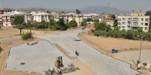 Yeni Yollar Nazilli'nin Çehresini Değiştiriyor