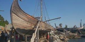 2 Bin Yıllık Roma Limanı Aynı Yerinde Canlanıyor