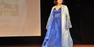 Modanın Kalbi Kültür'de Attı