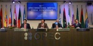 """OPEC'ten """"30 Milyon Varil Üretimine Devam"""" Kararı"""