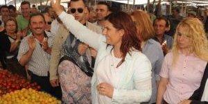 Başkan Çerçioğlu, Buharkentlilerle Buluştu