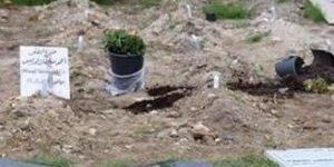 Danimarka'da Müslüman Mezarlığına Çirkin Saldırı
