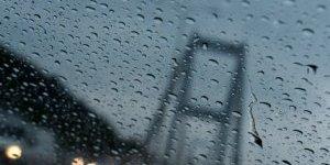 Seçim günü hava yağışlı