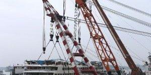 Çin'deki Gemi Faciasında 431 Cesede Ulaşıldı, 11 Kişi Kayıp