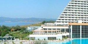 Peninsula Grubu, Sürmeli Efes Oteli Satın Aldı