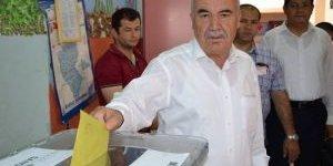 Hemşehrileri MHP'li Milletvekili Adayını Şaşırttı