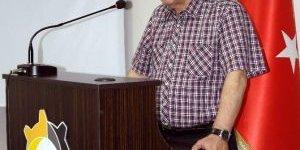 """AYSO Başkanı Şahin: """"Vatandaş İstikrarın Devamı İçin Uzlaşı İstiyor"""""""