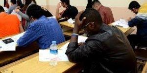 Yabancı Öğrenciler Abant İzzet Baysal Üniversitesi'nde Eğitim Alabilmek İçin Yarıştı