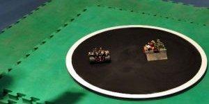 'Robotunu Yarıştır, Ödülleri Götür' Yarışmasının Sonuçları Belli Oldu.