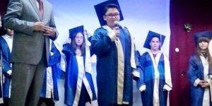 Dershaneyken Özel Okul Oldu, Mezunlarını Verdi