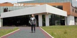 Bursa'nın Eğitimde Yeni Adresi 'Özel Büke Koleji'