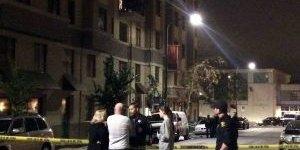 ABD'de Çok Katlı Binanın Balkonu Çöktü: 5 Ölü, 8 Yaralı
