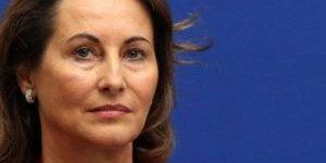 Fransa Çevre Bakanı Segolone Royal'dan Nutella'ya protesto çağrısı!
