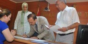 Ak Parti Tekirdağ Milletvekili Mustafa Yel: