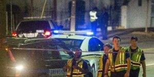 ABD'de Kiliseye Ateş Açan Beyaz Saldırgan 9 Kişiyi Öldürdü