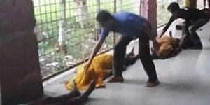 Bangladeş'te izdiham: 23 ölü
