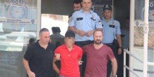 Suç dosyası kabarık iki kardeş, İncirliova'da yakalandı
