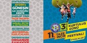Buharkent'te İncir Festivali yapılacak