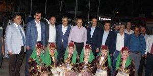 Milli Piyango talihlisi Köşk'te belirlendi